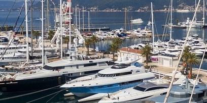 Porto Montenegro Karte.Porto Montenegro Marina In Montenegro