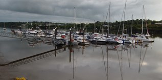Yachthafen - Nord Munster - New Ross Marina
