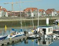 Marina: Quelle: www.kycn.be - Royal Yacht Club Nieuwport
