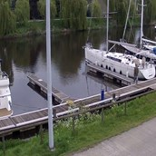 Marina - Royal Belgian Sailing Club Langerbrugge