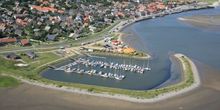 Yachthafen - Ribe - Fano Nordby