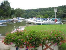 Marina - Wassersportverein Wertheim-Bettingen