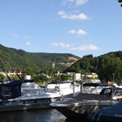 Marina - Mosel Islands