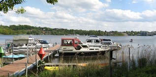 Yachthafen - am See - Möllner Motorboot Club e.V. am Ziegelsee