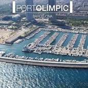 Marina - Port Olímpic de Barcelona