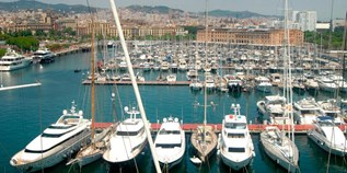 Yachthafen - Costa del Maresme - Marina Port Vell