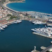Marina - Port Tarraco