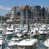 Marina - Port Guillaume