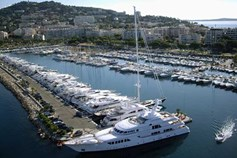 Yachthafen - Alpes-Maritimes - Port Pierre Canto