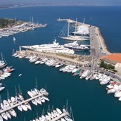 Marina - Port Vauban