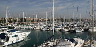 Yachthafen - Alpes-Maritimes - Port Saint Laurent