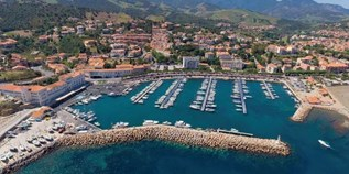 Yachthafen - Languedoc-Roussillon - Banyuls sur Mer
