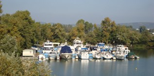 Yachthafen - Languedoc-Roussillon - Port 2