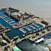 Marina - Liverpool Marina Harbourside Club