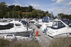 Yachthafen - London-Region - Gallions Point Marina