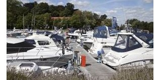 Yachthafen - London - Gallions Point Marina