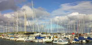 Yachthafen - Northumberland - Amble Marina Ltd