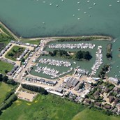 Marina - Emsworth Yacht Harbour