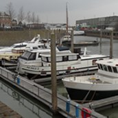 Marina - Zaltbommel Haven