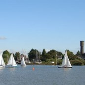 Marina - Jachthaven Watersportvereniging De Lek