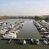 Marina - Watersportvereniging De Peiler